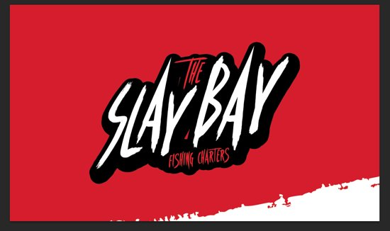 Slay The Bay Fishing Charters