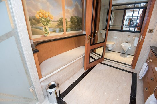 The Royal Suite on Freedom of the Seas