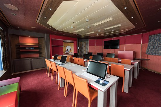 Digital Workshop on Noordam