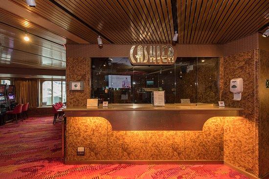Casino on Noordam