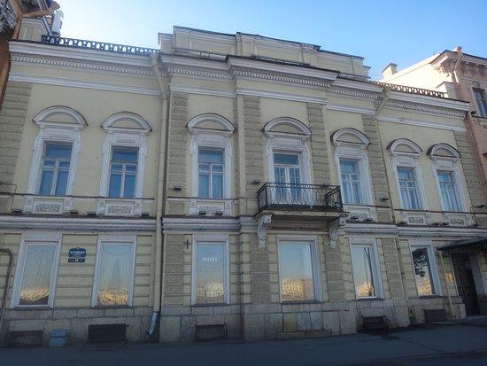 E. M. Dolgorukoi House