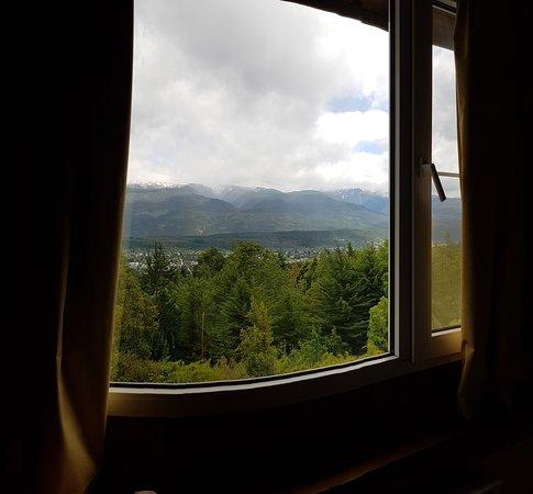 Central Argentina, Argentina: Vista privilegiada de la Cordillera de los Andes