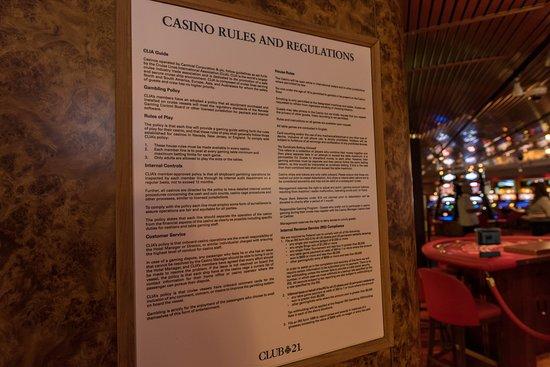 Noordam: Casino on Noordam