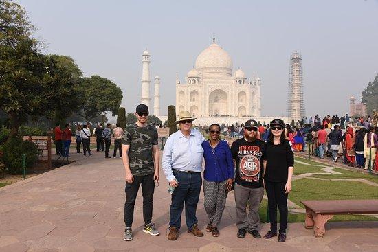 Aarav Tours