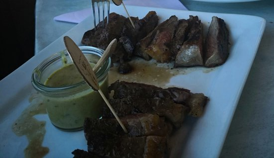 LE BOEUF AU GALOP, Le Passage - Restaurant Reviews, Photos
