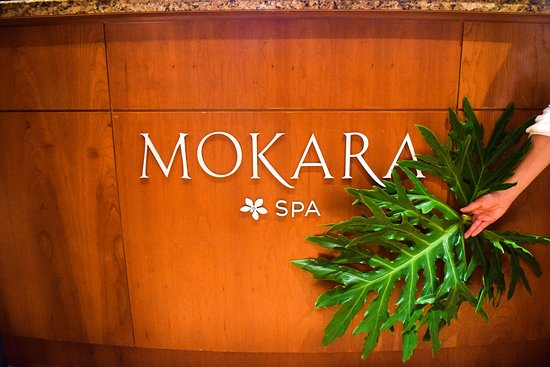 ‪The Mokara Spa‬