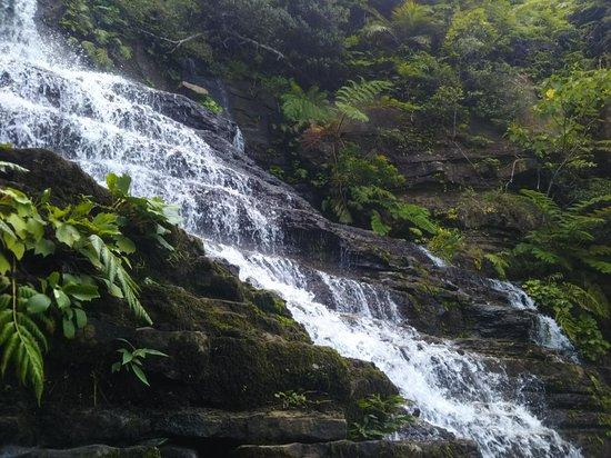 Geta Waterfall