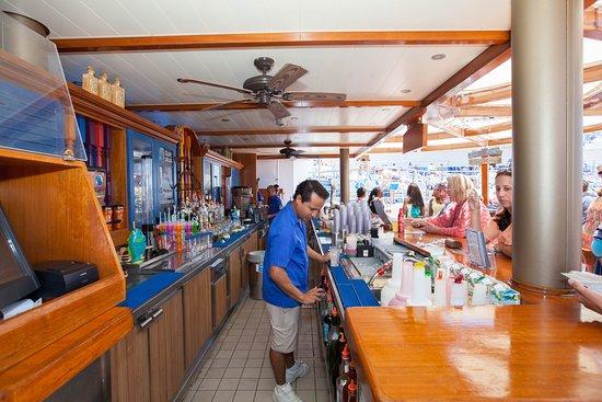 BlueIguana Cantina Tequila Bar on Carnival Sunshine