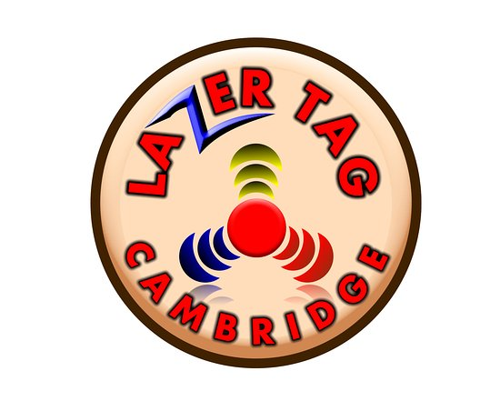 Lazer Tag Cambridge