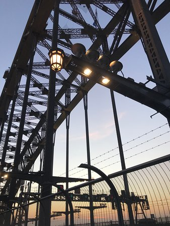 Мост Харбор