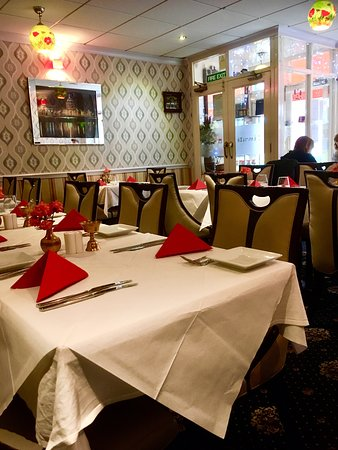 Diwali Indian Nepalese Restaurant Dublin Menu Prices Restaurant Reviews Order Online Food Delivery Tripadvisor