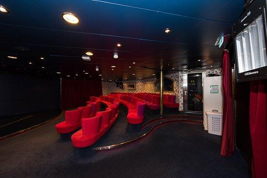 Adventure Ocean Theater on Oasis of the Seas