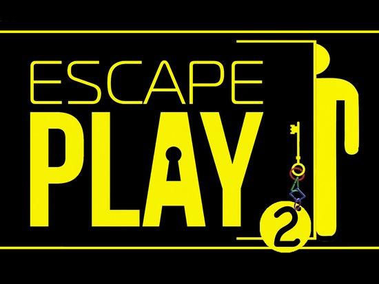 Escape Play 2