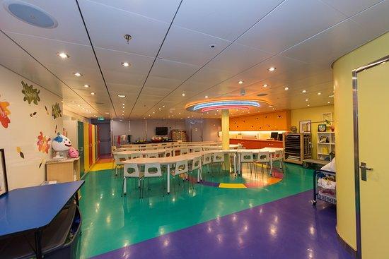 Imagine Studio on Oasis of the Seas