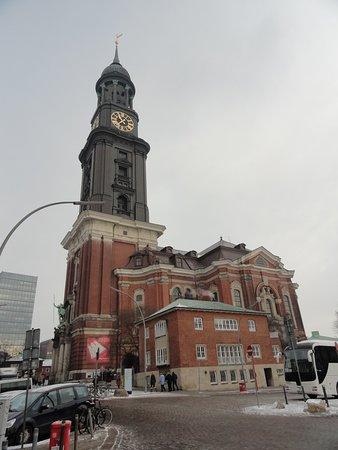 St. Michaelis kerk