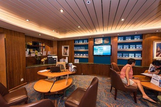Next Cruise on Oasis of the Seas