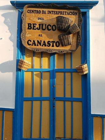 Centro de Interpretación Bejuco Al Canasto