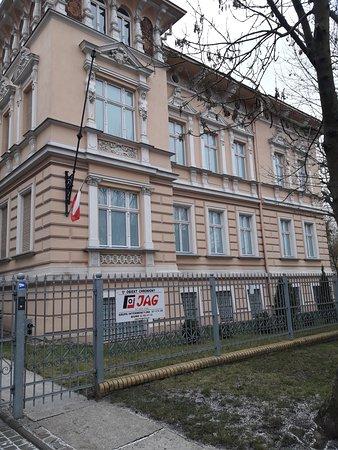 Muzeum im. Jana Kasprowicza