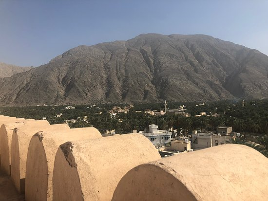 Great Location in Muscat