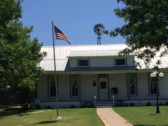 Rockwall County Historical Foundation