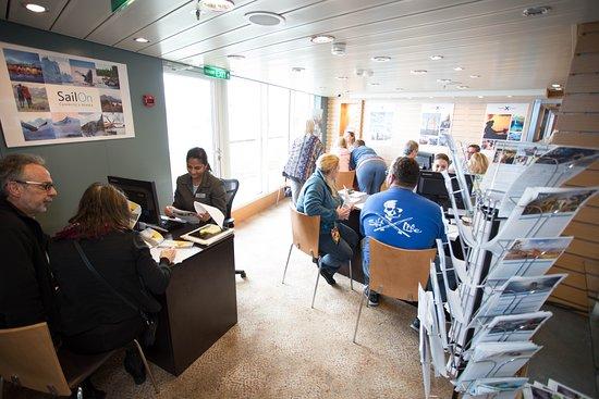 Future Cruise Sales on Celebrity Solstice