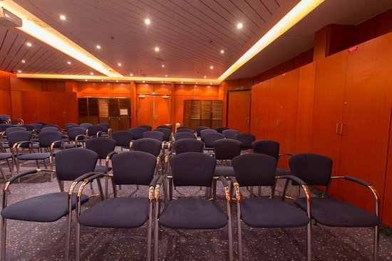 Conference Center on Enchantment of the Seas