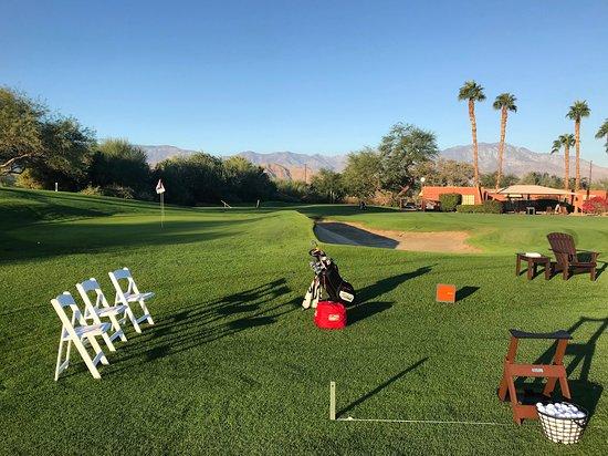 The Palm Desert Golf Academy