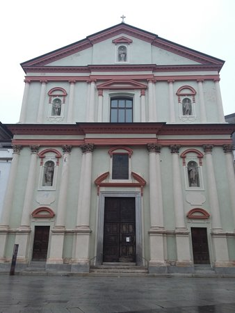 Chiesa di San Pietro al Rosario