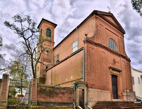 Abbazia di Santa Cecilia della Croara