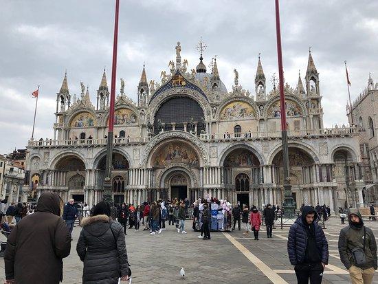 Piazza San Marco Resmi