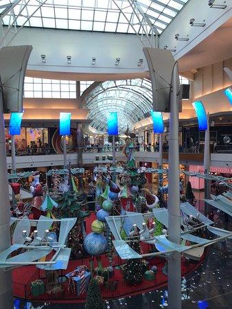 store near millenia mall