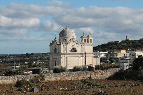 Chiesa della Madonna della Grata
