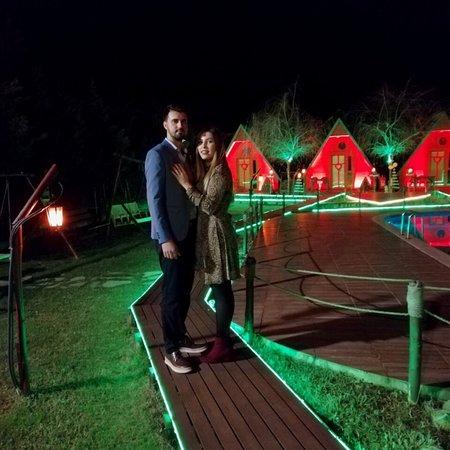 Agva Nirvana Dream Garden Otel: Ağva Nirvana Otel En Güzel Organizasyon