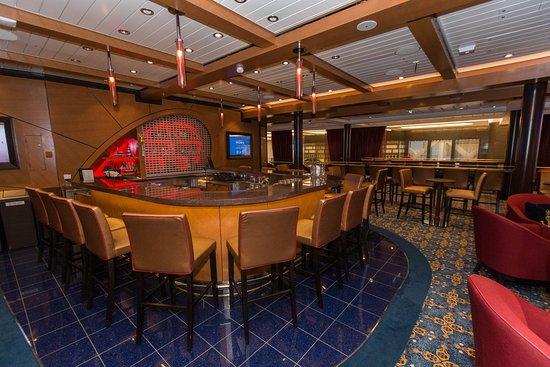 Schooner Bar on Anthem of the Seas