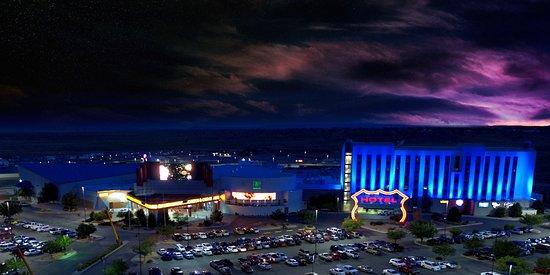 66 casino albuquerque new mexico