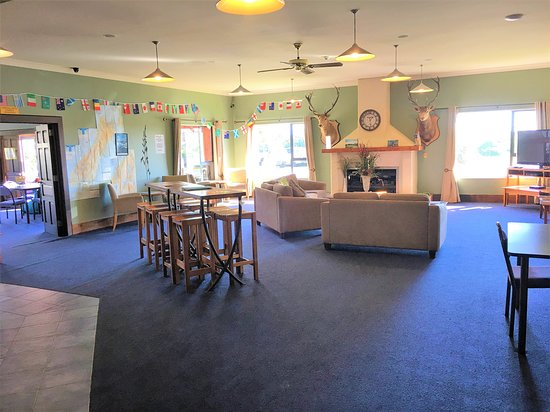 Interior - Picture of Haast River Motels & Holiday Park - Tripadvisor