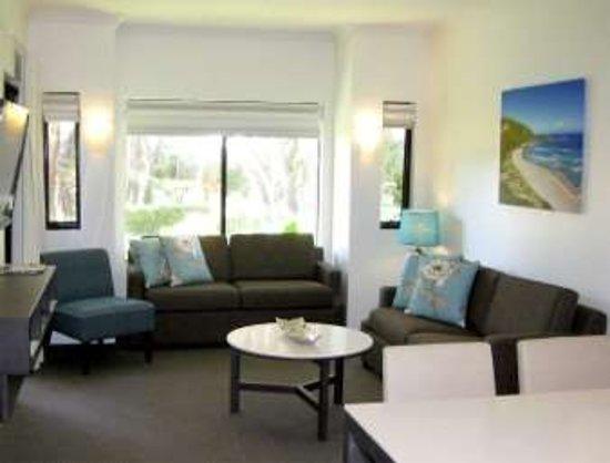 Ramada Resort by Wyndham Dunsborough: Guest Room