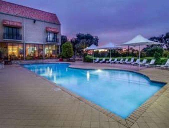 Ramada Resort by Wyndham Dunsborough: Welcome to the Ramada Resort Dunsborough