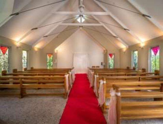 Ramada Resort by Wyndham Dunsborough: Chapel