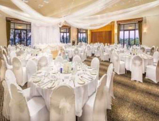 Ramada Resort by Wyndham Dunsborough: Meeting Room