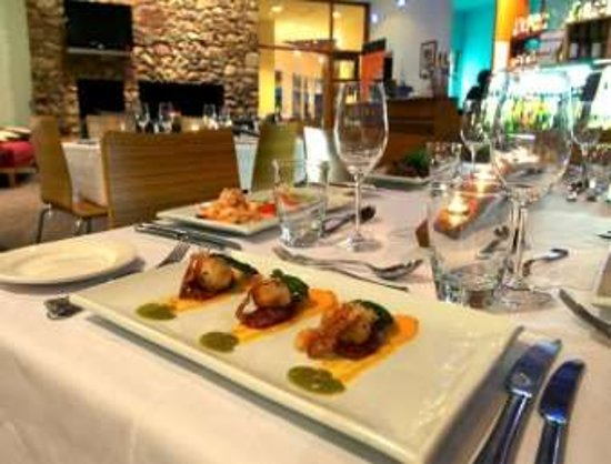 Ramada Resort by Wyndham Dunsborough: Restaurant