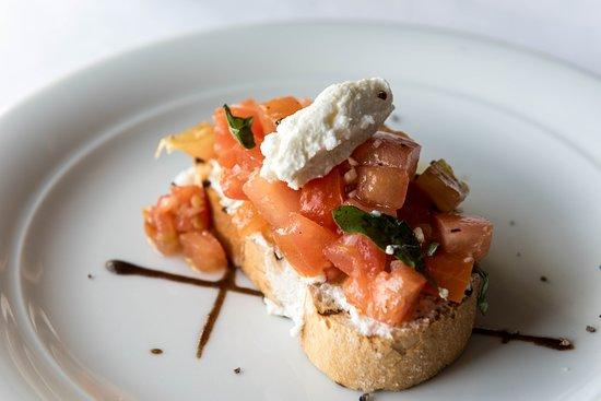 Taste Restaurant on Norwegian Bliss