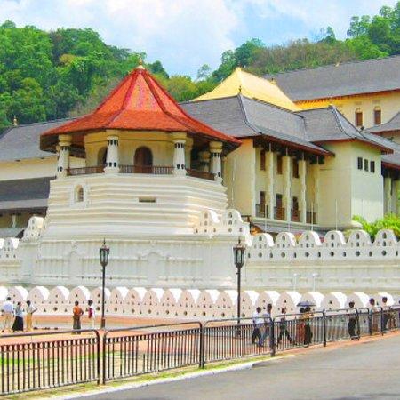 Ceylon Yatra