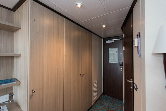 The Havana Cabana Cabin on Carnival Horizon