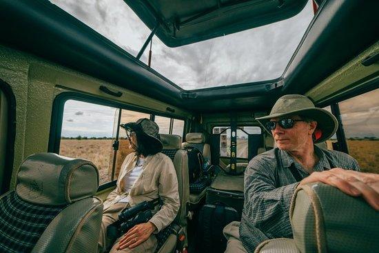Moshi, Tanzania: www.hfobrothers.com