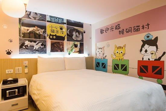 Morwing Hotel - Culture Vogue