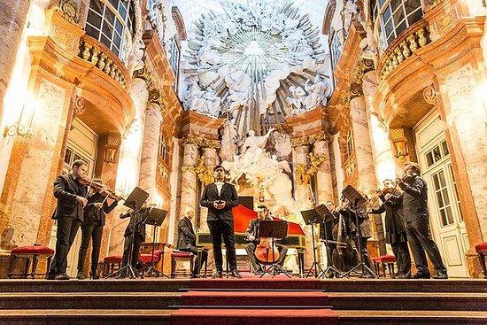 Vivaldis Vier Jahreszeiten: Konzert...