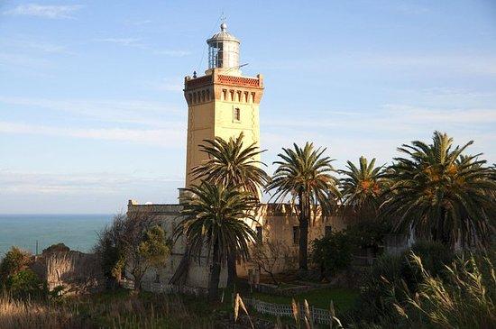 Dagstur fra Costa del Sol til Tanger...