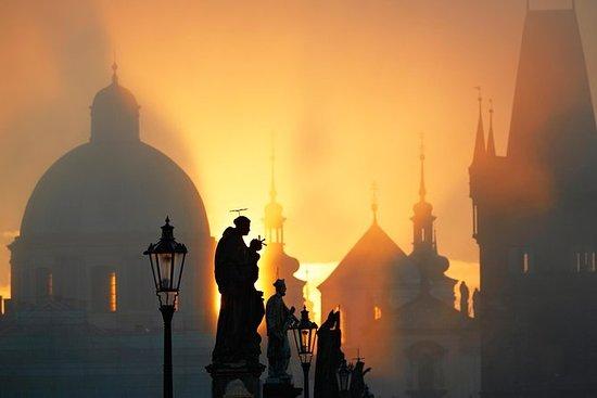 Privat tur: Skjult Praha