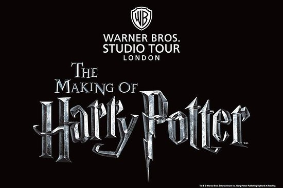 Tour di Harry Potter presso la Warner